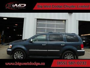 2009 Chrysler Aspen Limited | 3RD ROW | LEATHER | DVD