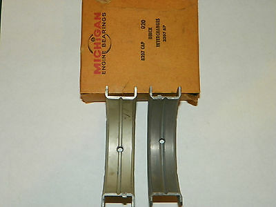 1966-1981 Buick 340,350  Main bearings (1 pair) position #3