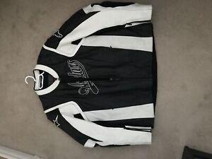 Alpinestars leather jackets