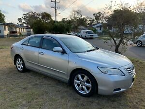 TOYOTA CAMRY ALTISE 2008 LING REGO FEMALE OWNER EXCELLENT CONDITION