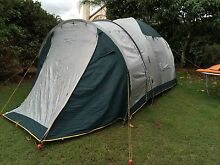 Oz trail highlander 6 tent Eatons Hill Pine Rivers Area Preview