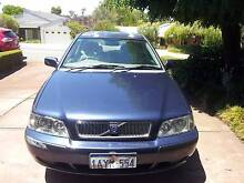 2001 Volvo S40 Sedan Leeming Melville Area Preview