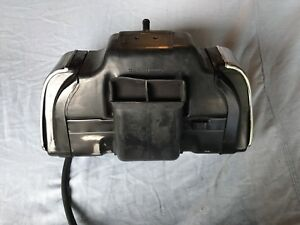 1982 Suzuki gs 850 air box