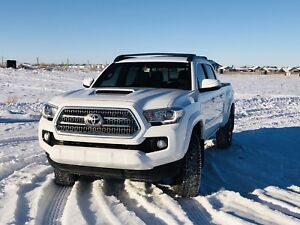 2016 Toyota Tacoma TRD S - One owner (6.5 Box)