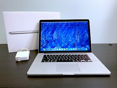 ULTRA Apple Macbook Pro 15