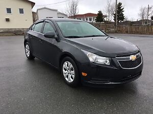 2014 Chevrolet Cruze  68k Clean Car $7950 Firm Inspected