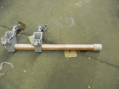 Used Hubbell Pole Mounted Gin 48 Ab Chance