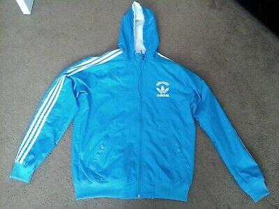 Adidas reversible jacket size Large