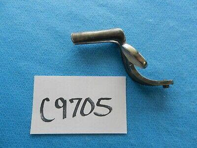 Codman Surgical Orthopedic Neuro 70mm Hardy Nasal Bivalve Specula 80-1350