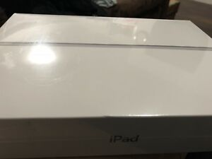 iPad 6th generation 128gb WiFi/cell brand new sealed.