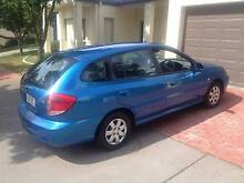 2004 Kia Rio Hatchback Automatic Fraser Belconnen Area Preview
