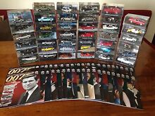 James Bond 007 Car Collection Riverton Canning Area Preview