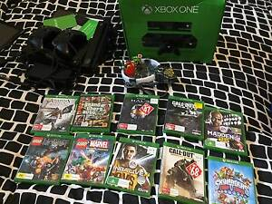 xbox one swap Campbelltown Campbelltown Area Preview
