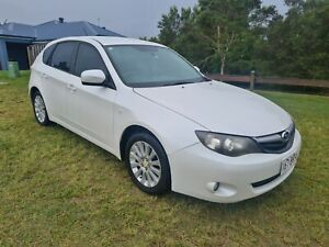 2010 SUBARU IMPREZA 2.0 R AUTOMATIC HATCHBACK  Upper Coomera Gold Coast North Preview