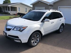 2012 Acura MDX - Lots of Warranty Remaining!