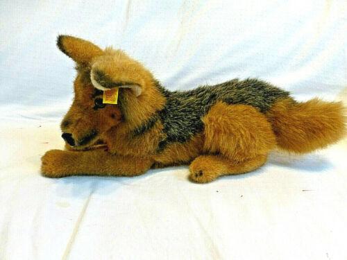 STEIFF stuffed animal,  Arco,  perfect  #4048/40
