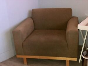 Stylish Arm Chairs - Set of Four