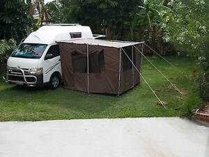 2007 TOYOTA CAMPERVAN - THE BEST VALUE ONE ON GUMTREE ! Woodridge Logan Area Preview