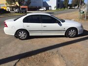 "2006 VZ Commodore ""ONLY 162,000KM / FREE 1 YEAR WARRANTY"" Queens Park Canning Area Preview"