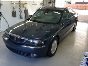 2005 Lincoln LS V6 Luxury**IMPÉCABLE**