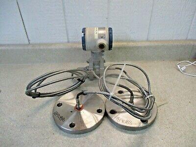 Honeywell St3000 Pressure Transmitter 18908g Used
