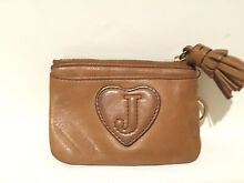 Authentic Juicy Couture Coin Purse Cannington Canning Area Preview