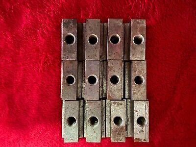 Cnc T-slot Nuts 12-13 Thread