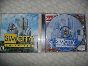 Sim City 3000 Unlimited