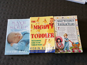 Baby and toddler books Byford Serpentine Area Preview