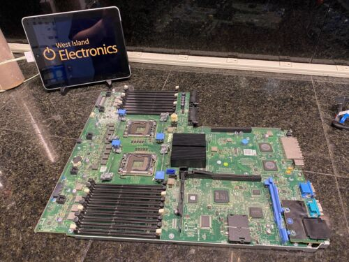 Dell PowerEdge R710 MOTHERBOARD -FREE SHIP!