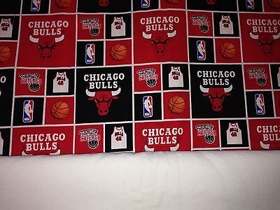 NBA Chicago Bulls Baby Infant Toddler Girls Dress - Chicago Bulls Dress