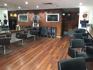 Hairdressing salon New Lambton Newcastle Area Preview
