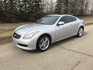 2010 Infinity G37X AWD Premium Package