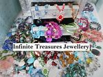 Infinite Treasures Jewellery