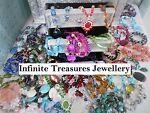 Infinite Treasures Jewellery