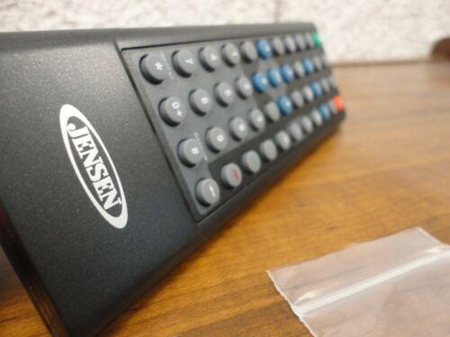 Jensen VX7010 Remote