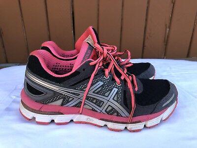 separation shoes d6260 01ae6 Asics Women s US 5 EUR 35.5 GEL-Excel33 Storm Lightning Neon Pink T271N.7593