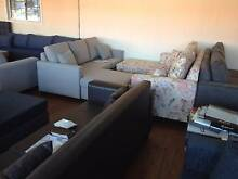HUGE RANGES OF BRAND NEW SOFAS / ALL SIZES Maroubra Eastern Suburbs Preview