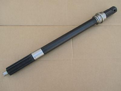 Pto Shaft For Massey Ferguson Mf 135 Uk 150 165 175 178 180 35 35x 50 F-40 Fe-35