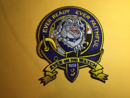 Baltimore City, Eastern District, Ever Ready, Police patch Maryland