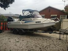 559 Stabicraft 115hp Mercury four stroke  North Plympton West Torrens Area Preview