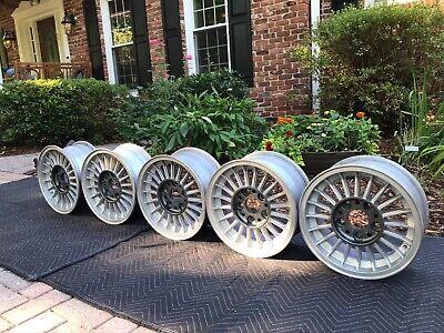 """BMW Vintage 14"""" Wheels"""