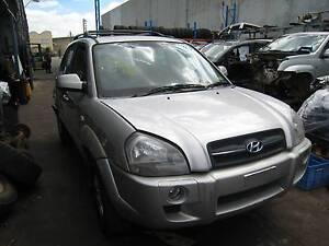 Hyundai Tucson Wrecking Parts Malaga Swan Area Preview