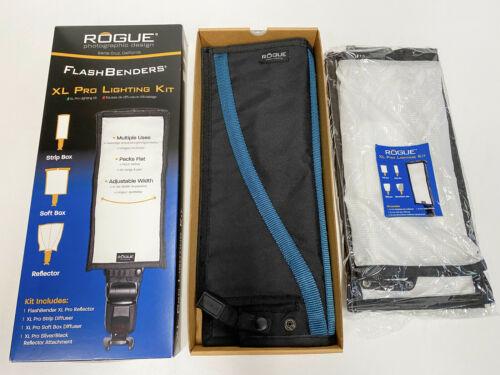 Rogue FlashBenders XL Pro Lighting Kit