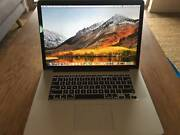 "Apple MacBook Pro Mid-2015 15"" 16GB RAM 256 GB SSD Burleigh Heads Gold Coast South Preview"