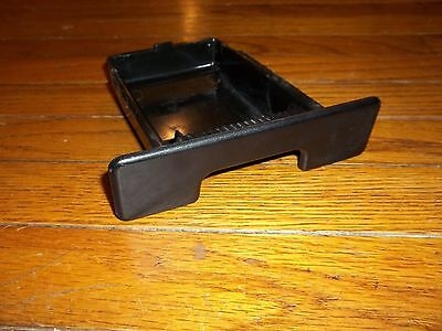 94-97 DODGE RAM TRUCK DASH ASH TRAY 95 96 PICKUP 4X4 DASH ASHTRAY 1500 2500