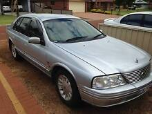 1999 Ford Fairlane Sedan Busselton Busselton Area Preview