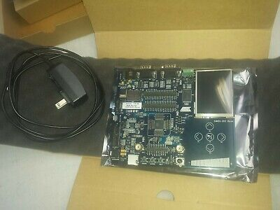Atmel Atsam3s-ek2 Dev.kit Microchip Arm Family Sam3s. Open Box. Jm-0979