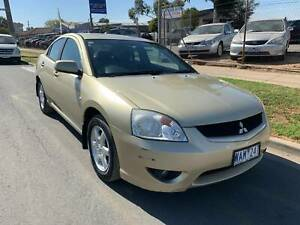 2007 Mitsubishi 380 Sedan Auto Shepparton Shepparton City Preview