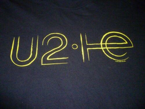 U2 Tour Shirt ( Used Size XL ) Nice Condition!!!